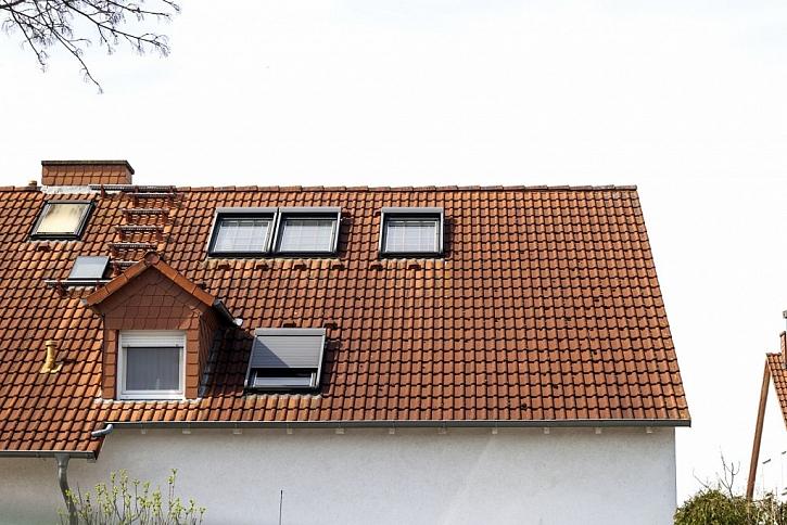 Vyberte ta nejlepší plastová okna pro vaši střechu