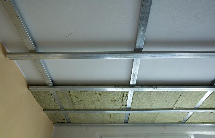 Potřebujete zlepšit zvukovou izolaci stropů? Poradíme Vám jak na to se společností Knauf!