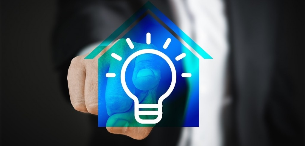 Komfort i úsporu zařídí inteligentní dům