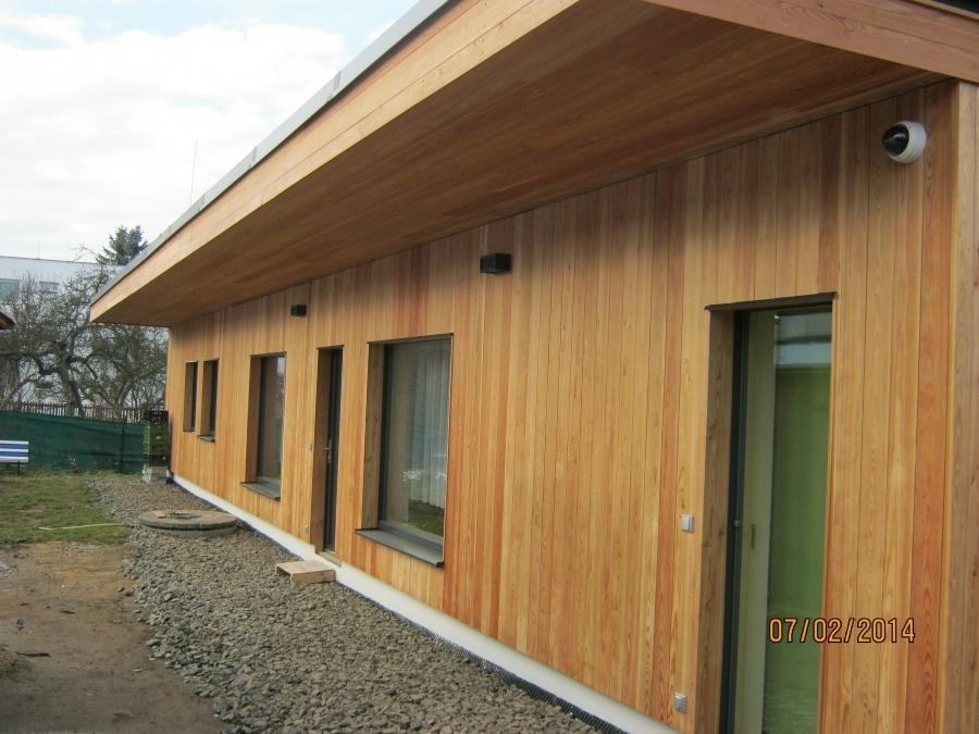 Základy pasivního a nízkoenergetického domu
