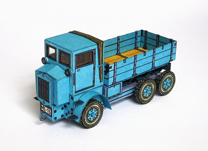 Tatra 25