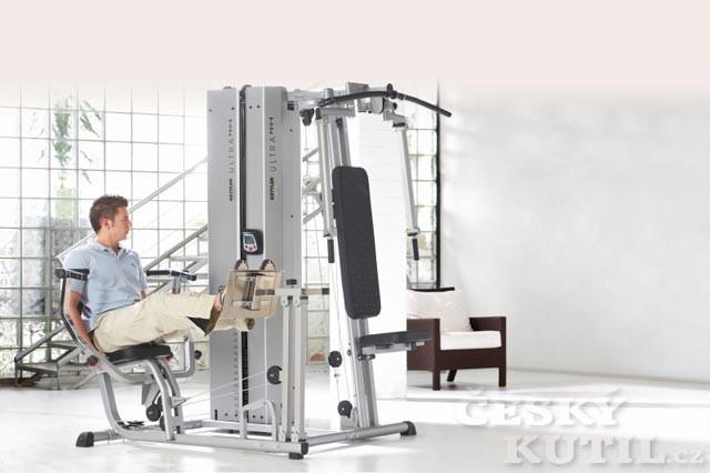 Pro svaly i dobrou kondici