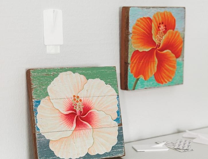 Tesa Powerstrips® Háčky na obrázky