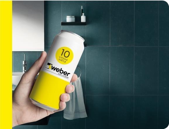 Stavte s Weber a získejte pivo – prodejní akce