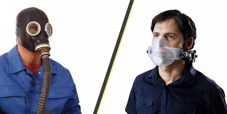 Díky moderním technologiím se nám lépe dýchá