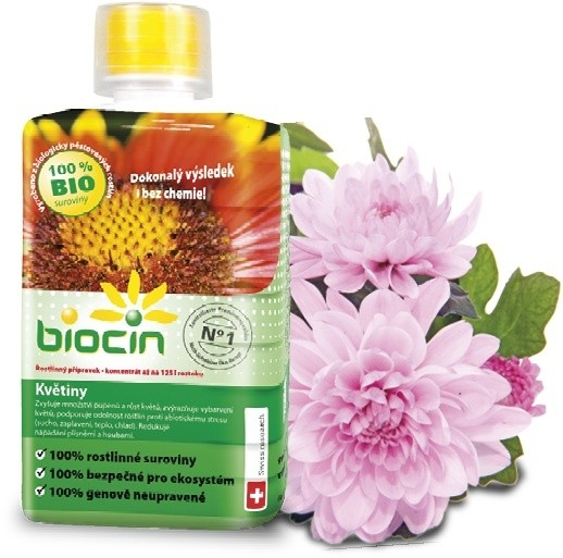 Co je Biocin?