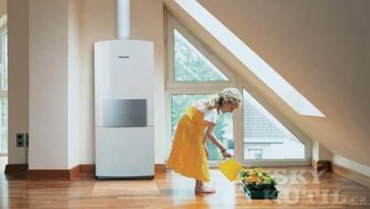 Vytápíme dům a byt – II. díl