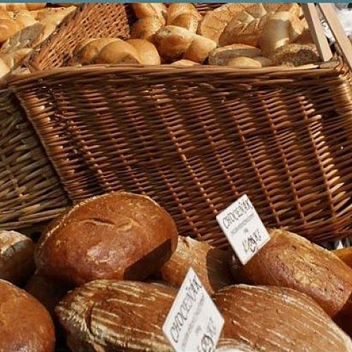 Farmářské trhy v Hradci Králové