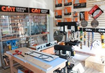 IGM Prodejní a testovací centrum MODŘICE (BRNO – VENKOV)