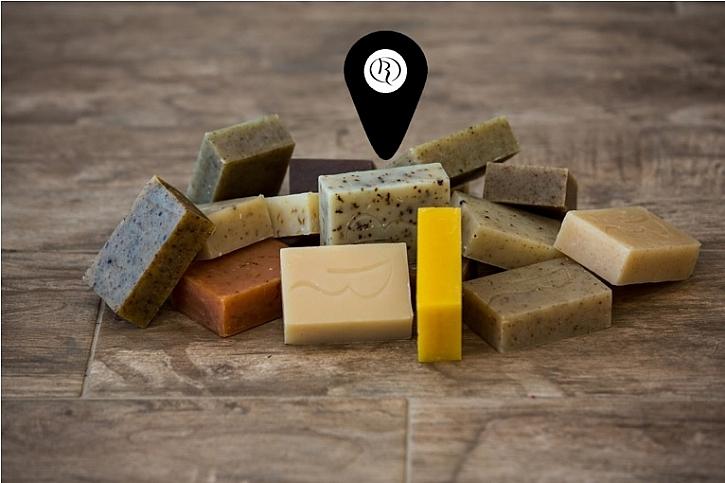 Sháníte přírodní bylinková mýdla? Zkuste mýdla od české mýdlárny Rubens (Zdroj: Mýdlárna Rubens)