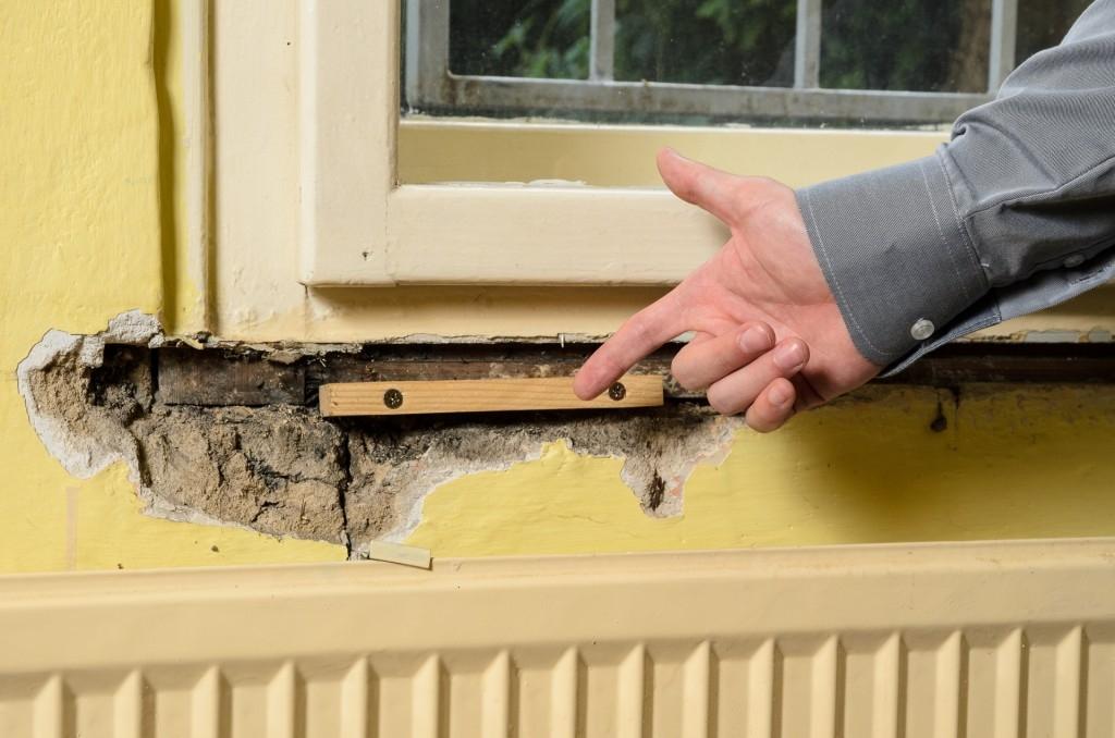 Inspektoři nemovitostí radí - OKNA