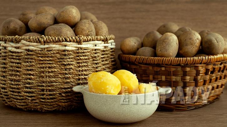 Jaké brambory kupovat v obchodě: potřebujete znát především varný typ
