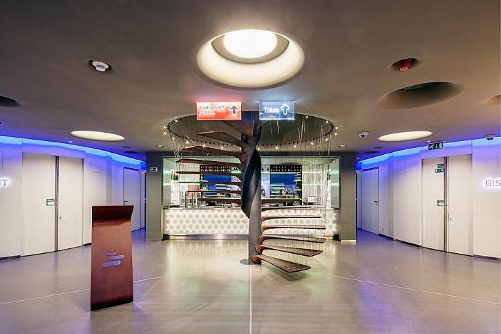 Sikagard®-750 Deco EpoCem® – dekorativní řešení podlah, stěn a vlhkých prostor