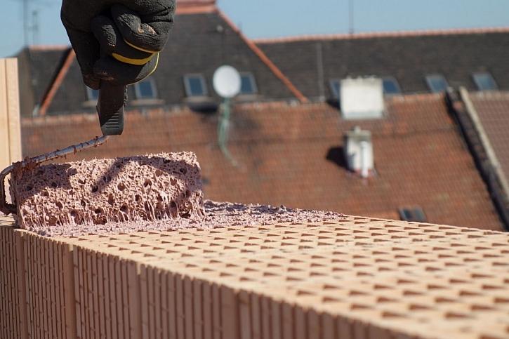 Heluz uvede dvě novinky pro výstavbu nízkoenergetických a pasivních domů
