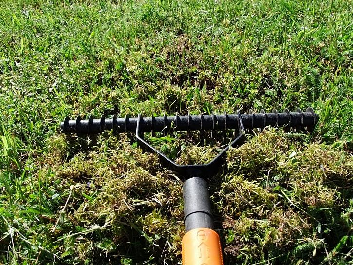 Pořádně pohnojte trávník