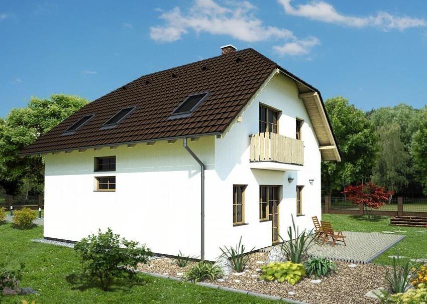 Přijďte se podívat, co je nového v oblasti staveb, bydlení i úprav zahrad