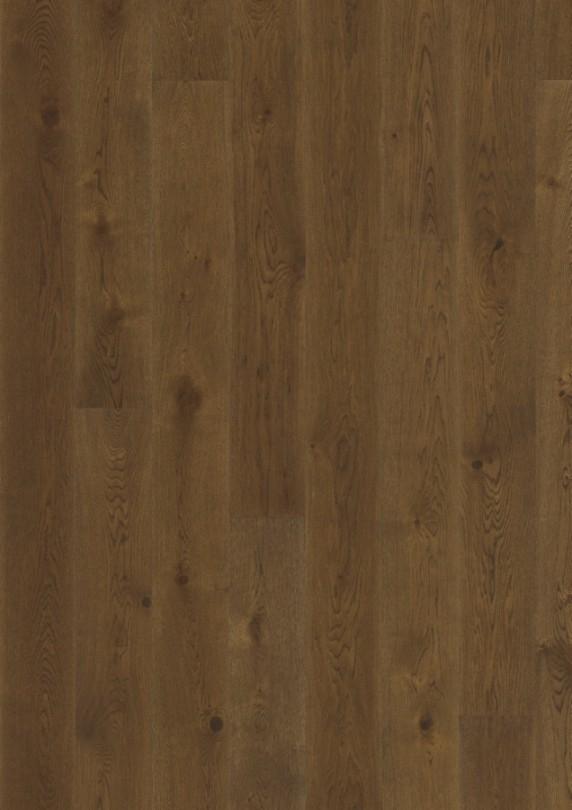 Sytý, medově hnědý dekor Dub Nouveau Rich