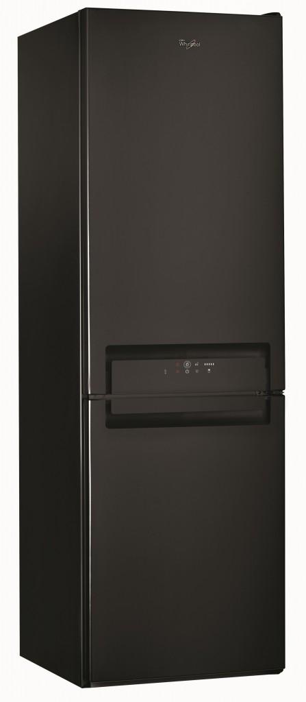 Design Absolute aneb volně stojící chladnička jako nová dominanta kuchyně