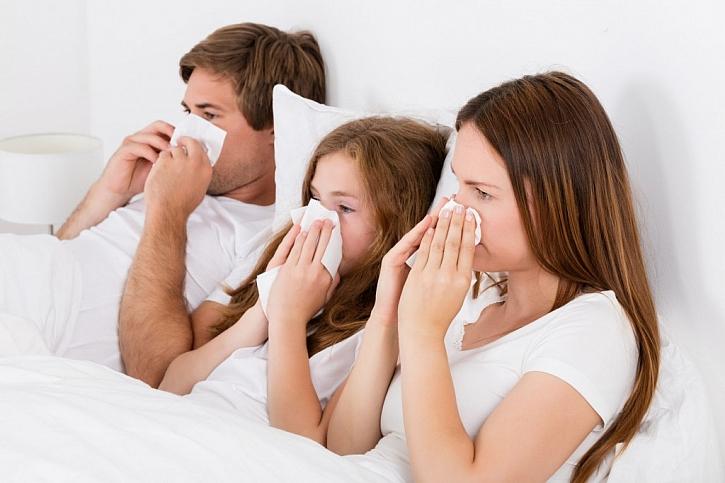 Symptomatická léčba potlačuje příznaky alergie, kauzální alergii léčí a je levnější!