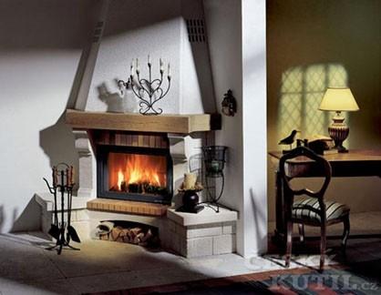 Vytápíme dům a byt – I. díl
