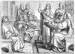 Kdo byla svatá Kateřina?