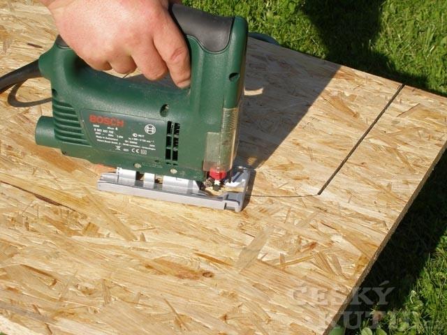Se dřevem to umíme