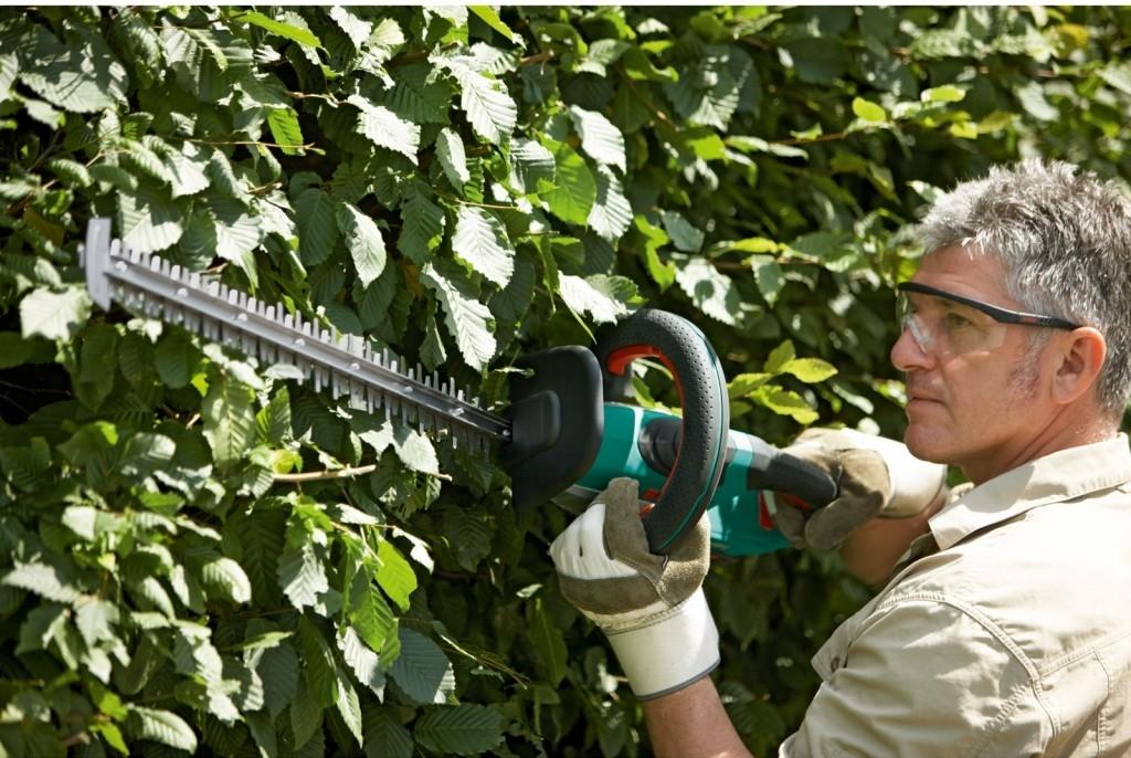 Aku zahradní nářadí – když nás zahrada baví