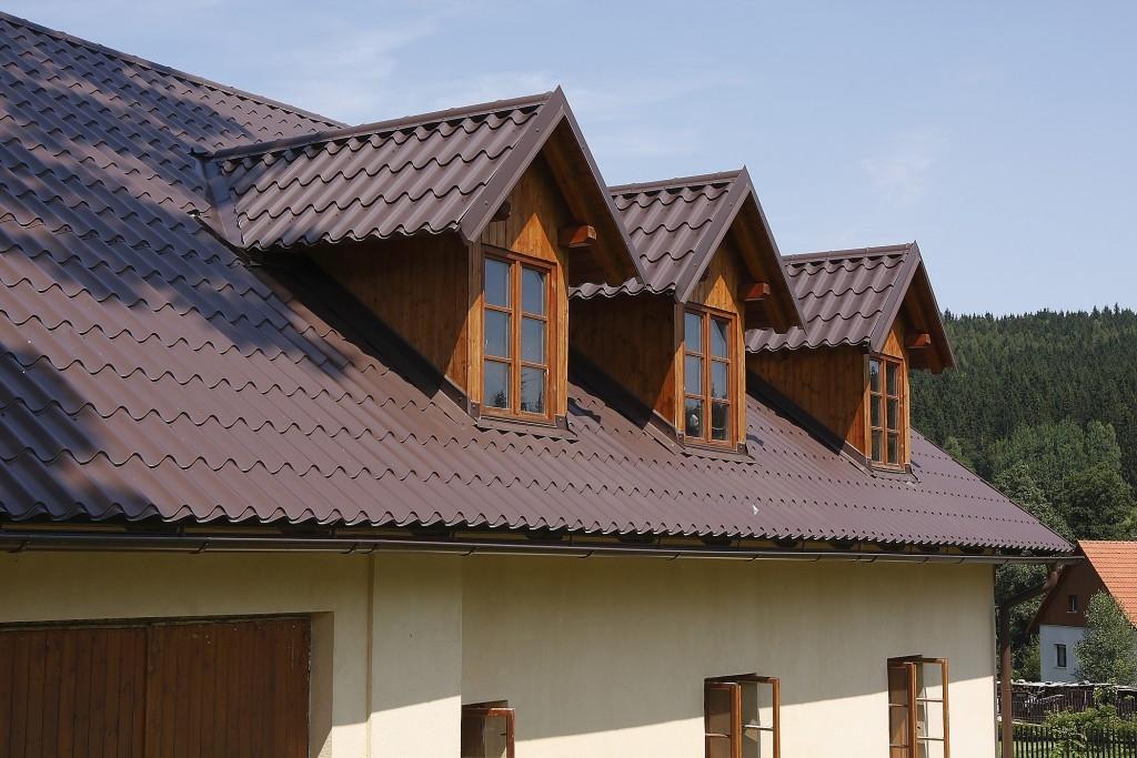 Pořizujete si novou střechu? Nepodceňte správnou montáž a kvalifikovaný servis!
