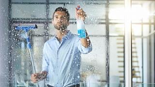 I pro vás může být mytí oken rychlé asnadné: 7kroků kzářivě čistým oknům
