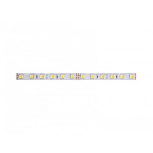 LED PÁSKA WW-CW 24V 28,8W16mm IP44 - 5025 LED  IP44 - 28,8W