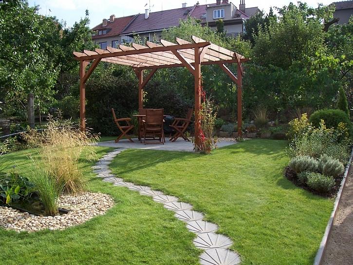 Vykouzlete si zahradu přesně podle svého gusta (Zdroj: Transform)