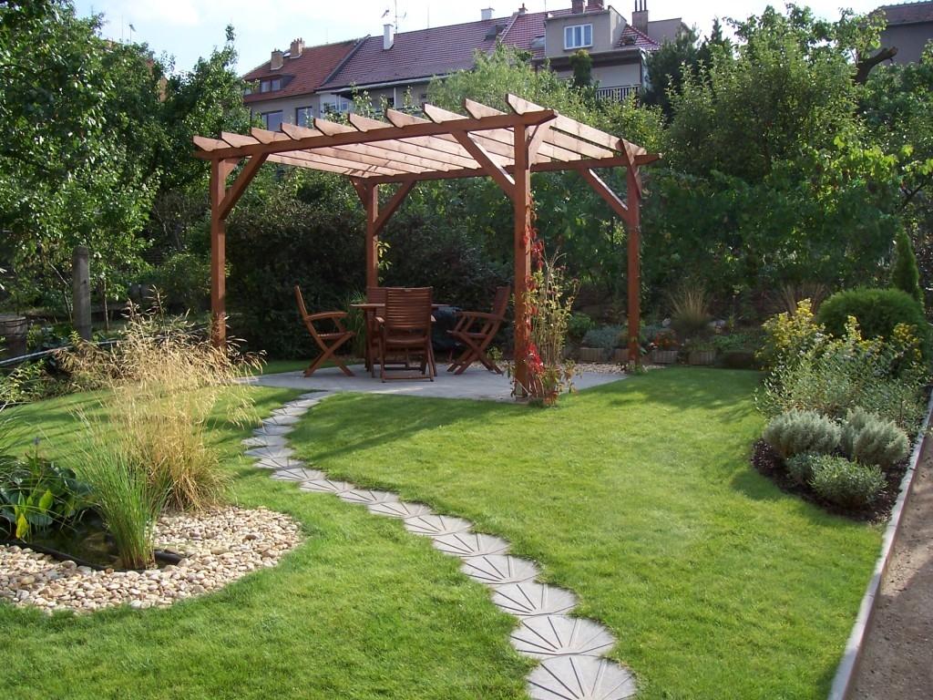 Vykouzlete si zahradu přesně podle svého gusta