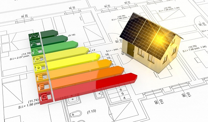 Nízkoenergetické stavby