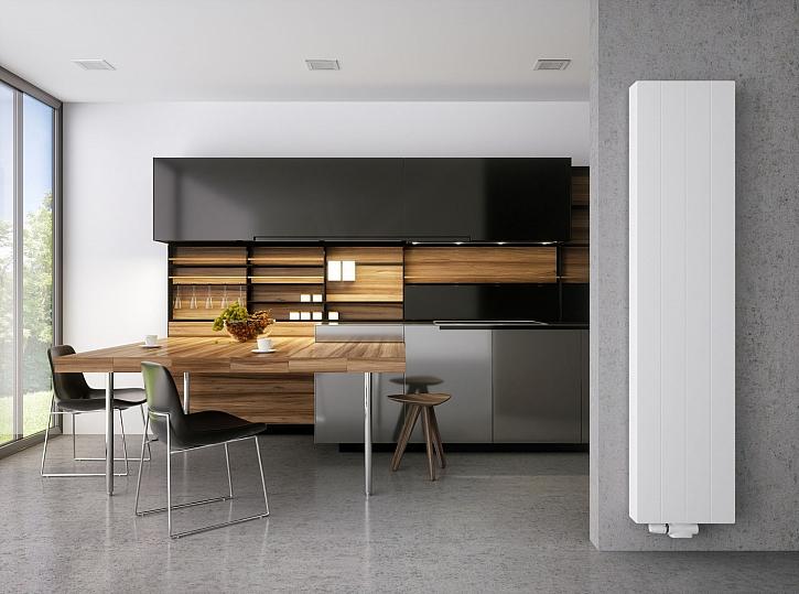 Jaké vybrat radiátory pro vytápění vašeho domu (Zdroj: KORADO)