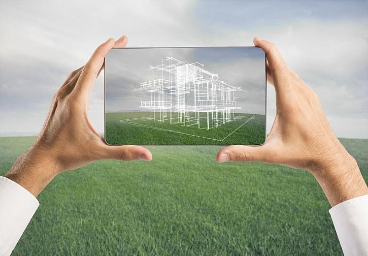 Základem pro nízkoenergetickou stavbu je dobrý projekt. Jen při dobrém naplánování bude výsledek opravdu efektivní