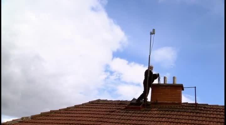 Tipy pro efektivní údržbu komínu
