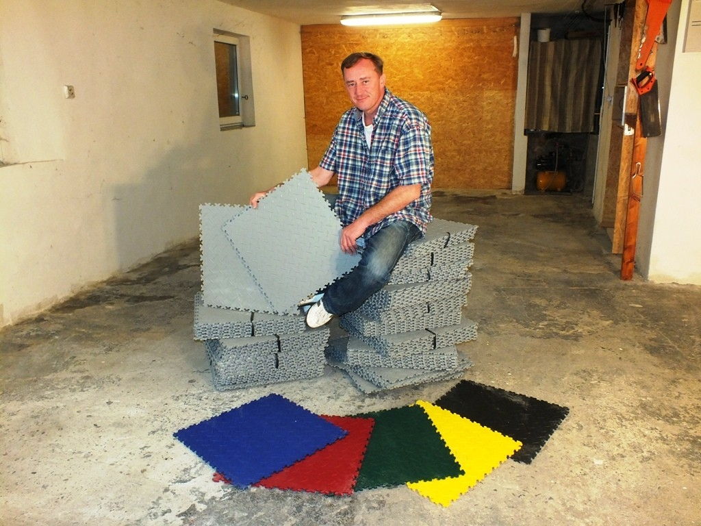 Fortelock - rychlá podlaha