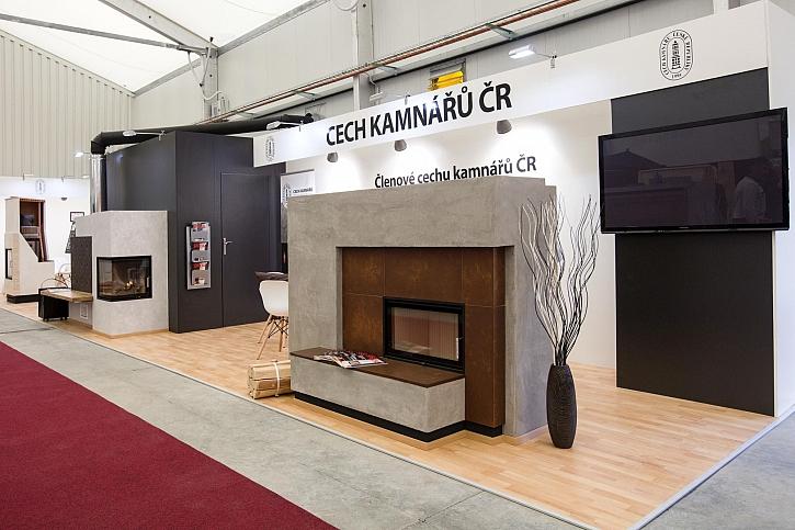 CECH kamnářů - EXPO