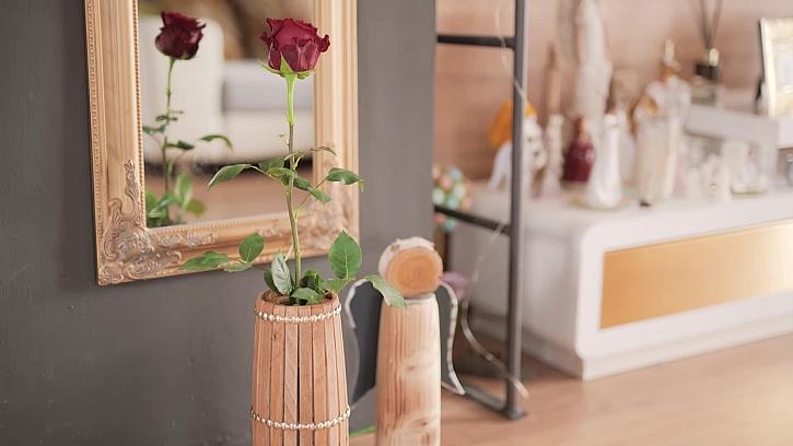 Vyrobte si s Pepou designovou vázu