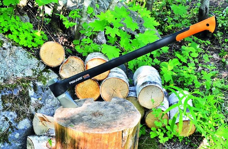 Jak připravit dřevo na zimu