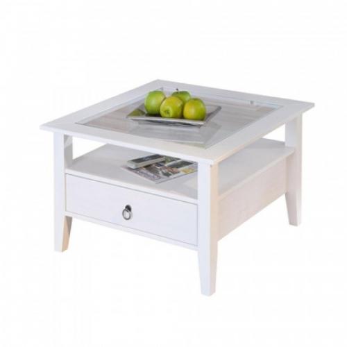 PROVENCE konferenční stolek, IDEA nábytek
