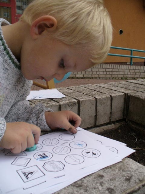 Sdružení Občanská inspirace - inspirace pro dospělé a děti