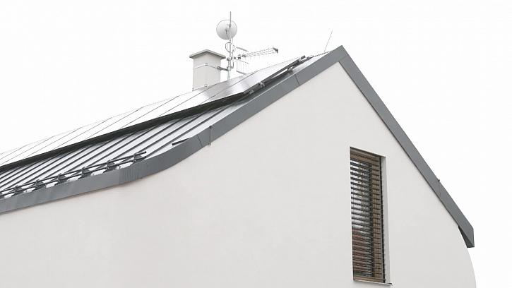 Jak pečovat o fotovoltaická zařízení? (Zdroj: Fotovoltaika v zimě)