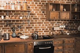 Poznejte nástrahy levné kuchyňské linky