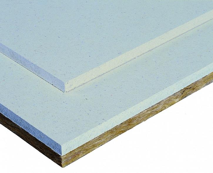 Podlahový prvek 2 E 32 s 10 mm minerální izolací