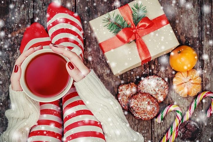 Tvoříme kouzlo vánoc