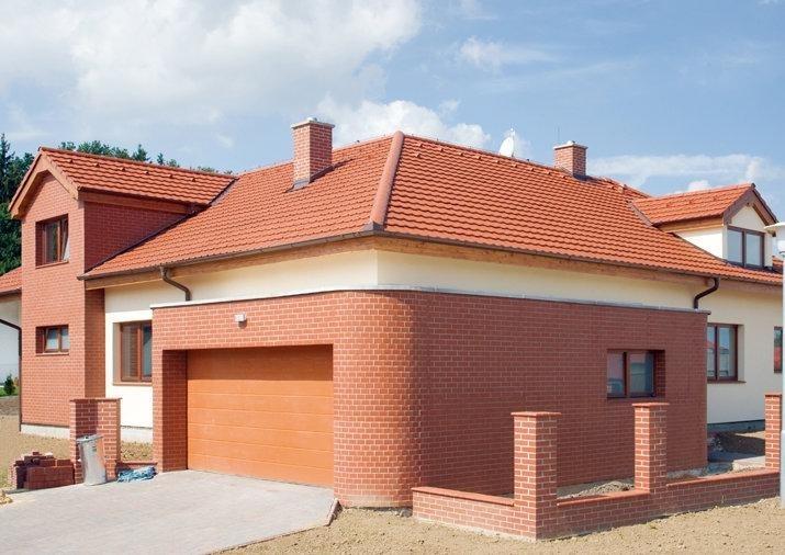 Střecha a střešní krytina jako předpoklad spokojeného domova