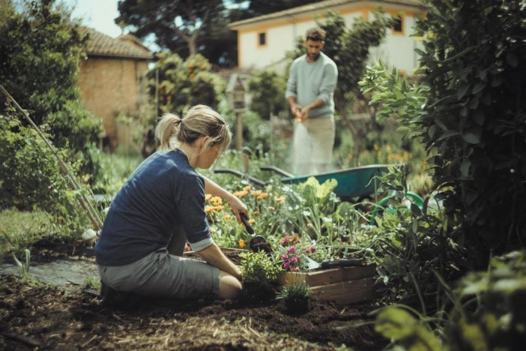Podzimní práce na zahradě si žádají nové zahradní nářadí
