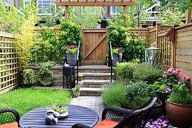 Plánujeme zahradu 1. díl aneb Jak si vytvořit utajenou zelenou oázu uprostřed města