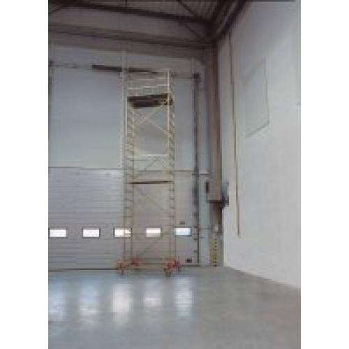 ALVE ocelové pracovní dílcové lešení MPP 7200/04